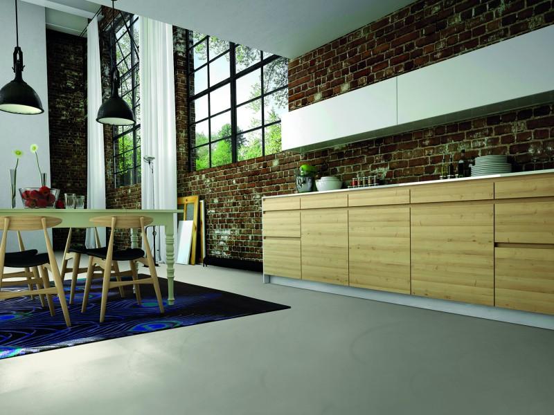 Cienkowarstwowa posadzka cementowa weber 4650 design color for Weber design