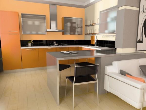 Farba łazienka Kuchnia Marki Dekoral