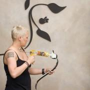 Wzory Na Sciane Jak Zrobic Wzor Ze Styropianu Krok Po Kroku